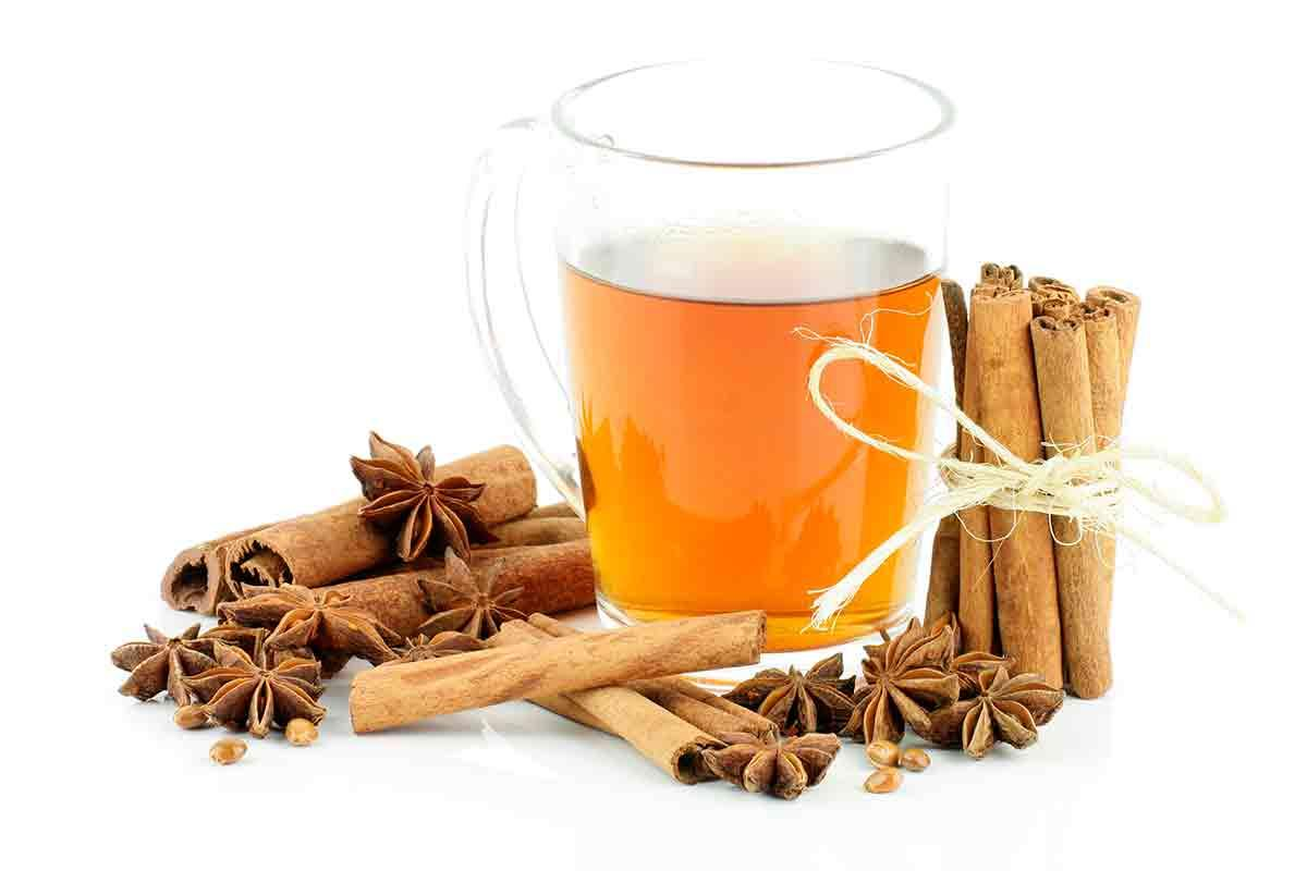 ¡El té de canela te ayuda a perder peso! Beneficios e ingresos
