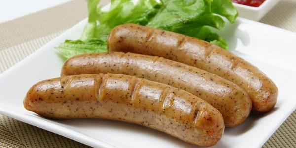 ¡La salchicha vegetal es más saludable y más natural! ¡Mira 6 sabrosas recetas caseras!