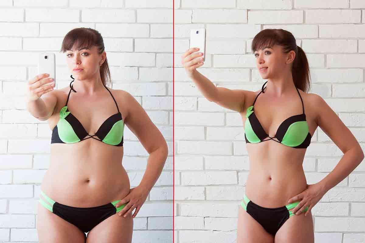 ¿Cómo perder el vientre rápido? Ejercicio y dieta