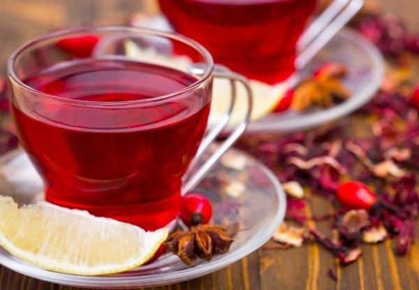 ¿Cómo usar el té de hibisco para perder peso?