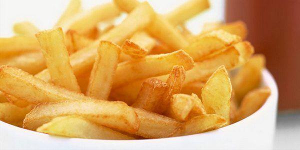 A acrilamida nos alimentos é cancerígena?