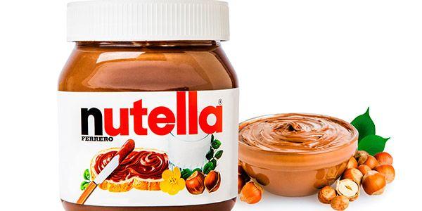 ¿Por qué es Nutella malo para tu salud?