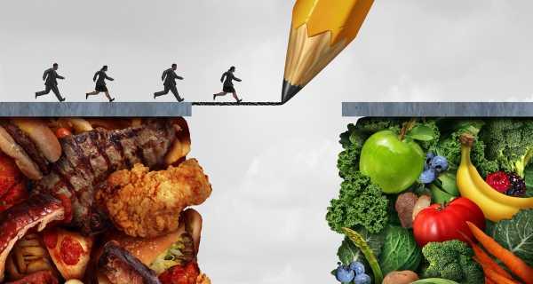 ¿Quieres ser vegetariano? Aquí hay un tutorial que puede facilitar su decisión