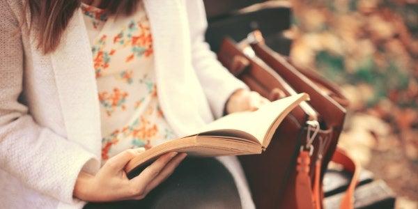 ganhar um livro por mês