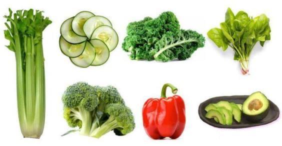 10 alimentos alcalinos para comer todos los días