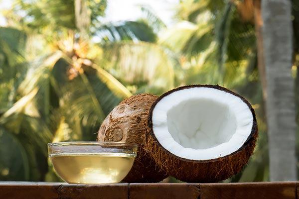 101 formas diferentes de usar aceite de coco