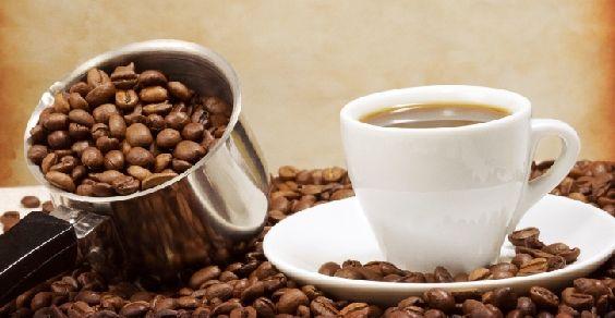 café exfoliante natural