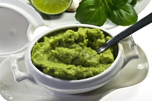 Guacamole: la receta original