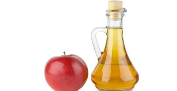 vinagre de manzana 2