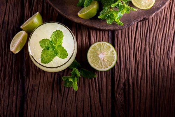 limonada suiza