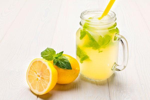 limonada siciliana limon