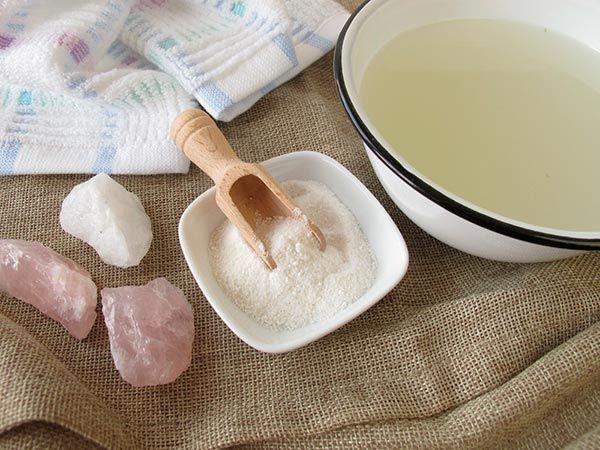 usos de bicarbonato