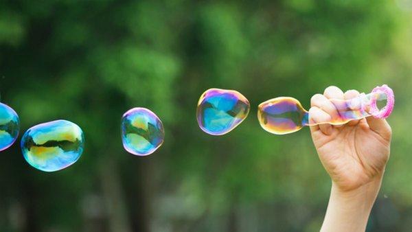 burbuja de jabón 2