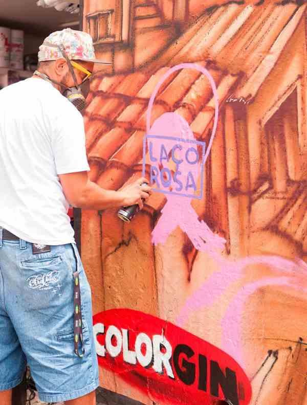 octubre rosa murales 4