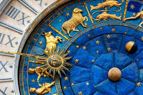 astrología solar