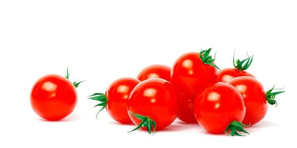 tomate cereza