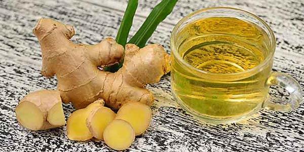 Ginger Water: todo sobre la bebida para bajar de peso