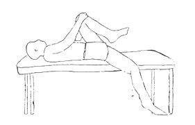 posición psoas2