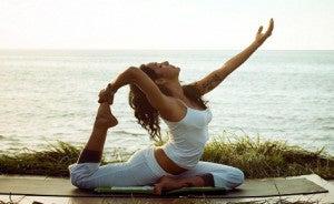 psoas yoga