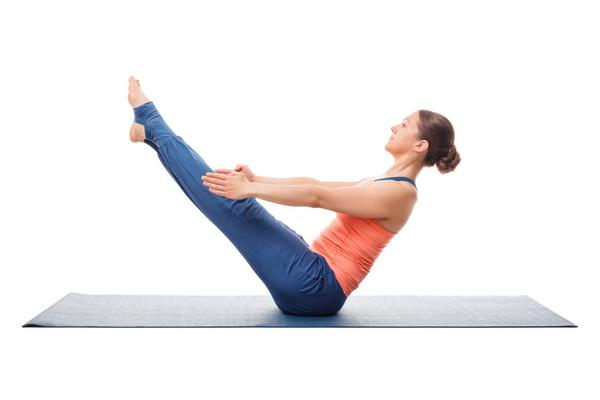 hatha yoga 2