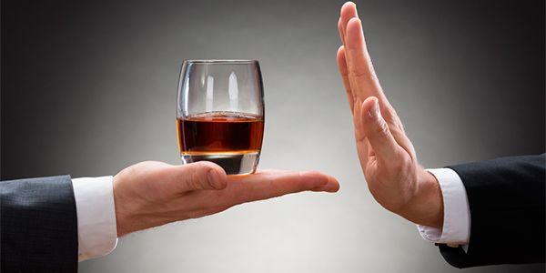 18 razones serias para dejar de beber