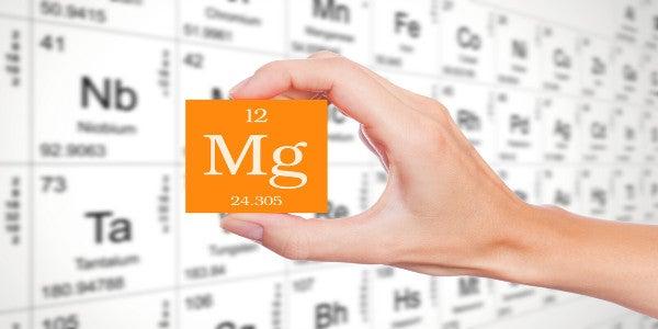 21 problemas de salud que pueden tratarse con cloruro de magnesio