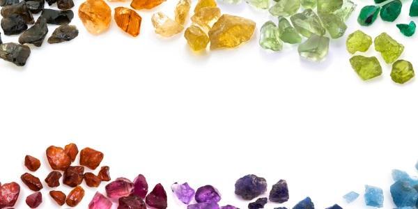 30 piedras preciosas → Significado y beneficios (FOTOS)