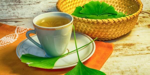 6 tés para la menopausia