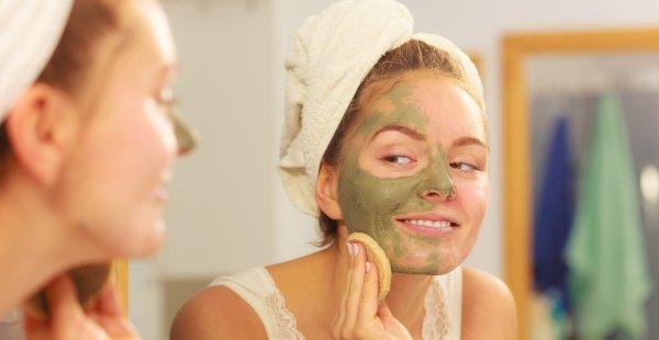 ARCILLA VERDE → ¡10 usos para su belleza y salud!
