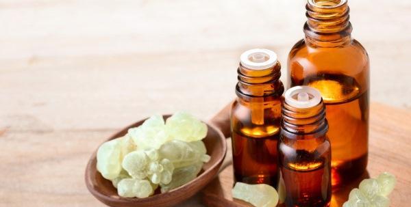 Aceite de incienso: usos, beneficios y contraindicaciones