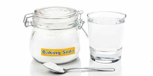 Bicarbonato de sodio: Beber un poco al día puede hacer milagros. El nuevo estudio