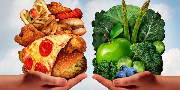 Cómo bajar el colesterol malo solo con alimentos