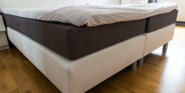 Como limpar cama box