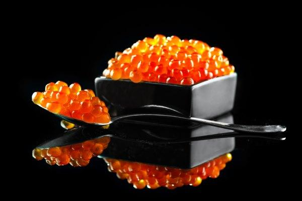 Caviar, ¿qué es, por qué es caro y por qué no debemos comer?