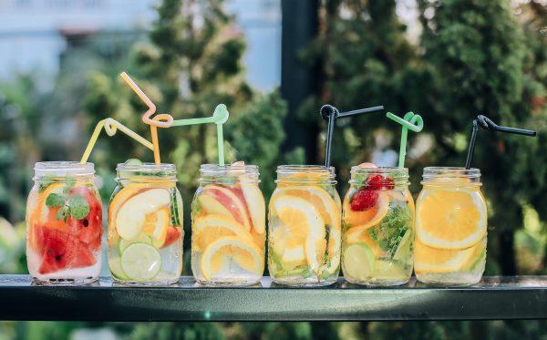 Cóctel sin alcohol: 10 recetas para beber tanto como quieras
