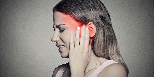 Cómo aliviar el dolor de oído con remedios naturales
