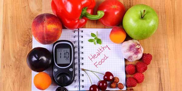 DIETA DIABÉTICA: qué comer y qué alimentos evitar