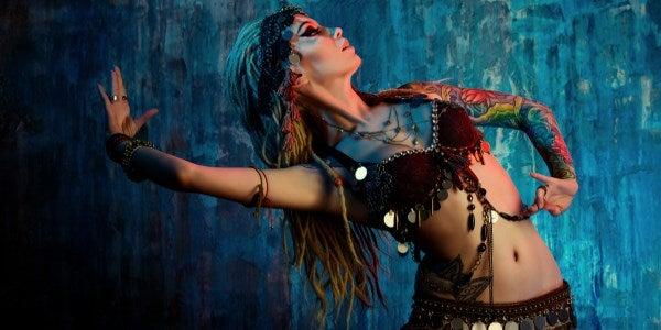 Danza del vientre: todo sobre esta hermosa danza femenina y sensual