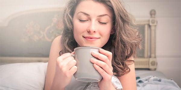 Desintoxicar el hígado tomando té por la noche - 5 recetas