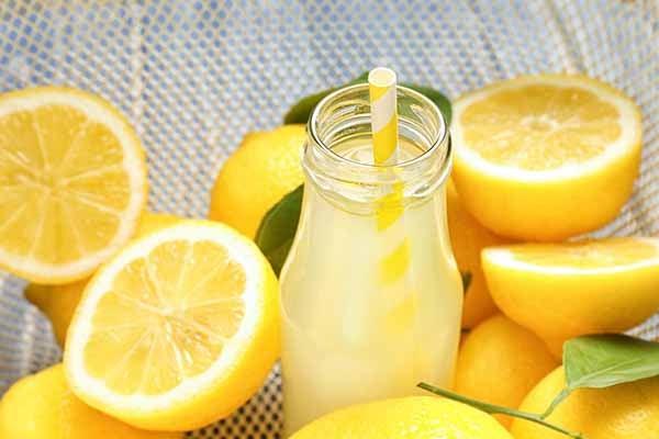 dieta de limón 2