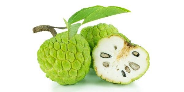 Earl's Fruit: el fruto de la salud y la juventud