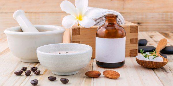 Exfoliante casero: 4 recetas naturales y simples