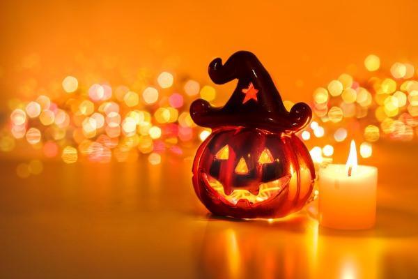 Halloween: todos los símbolos y sus significados