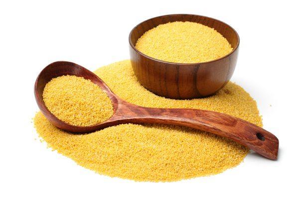 Harina de maíz - Beneficios y recetas para probar