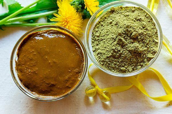 crema de henna