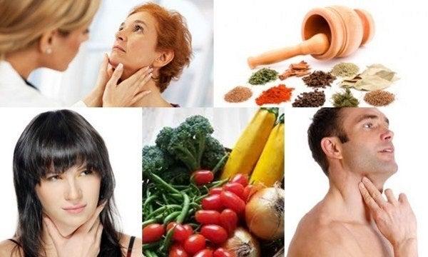 Hipotiroidismo: 9 alimentos para evitar