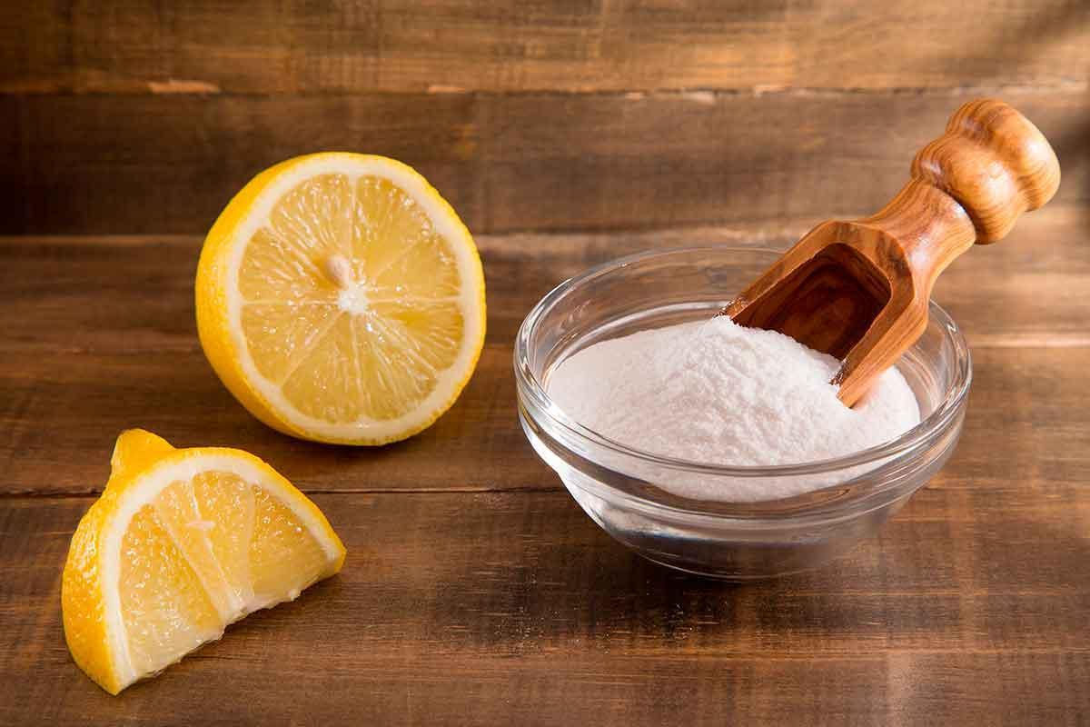 Hornear limón: ¿una mezcla perfecta para tu salud?
