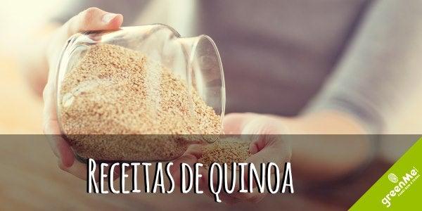 INGRESOS DE LA QUINOA: SALUDABLE, RÁPIDO Y FÁCIL