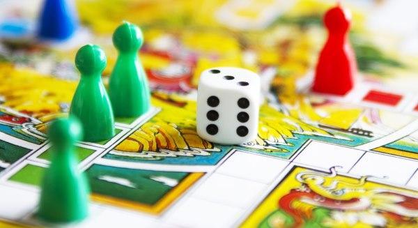 Juegos de mesa: 10 ideas de bricolaje