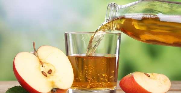 Jugo de manzana: razones para consumir y la receta súper fácil